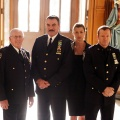 "kabel eins hievt ""Blue Bloods"" in die Primetime – ""Sons of Anarchy"", ""Southland"" und ""Dark Blue"" im Nachtprogramm – © CBS"