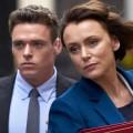 """""""Bodyguard"""": Serienschöpfer bestätigt Verhandlungen um Fortsetzung – Noch kein grünes Licht für zweite Staffel der Richard Madden-Serie – Bild: BBC one"""