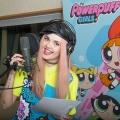 """Die Powerpuff Girls"": Bonnie Strange singt deutsche Titelmelodie – Powerfrau Bonnie Strange singt für ""Die Powerpuff Girls"" – © Matthias Nareyek/Getty Images for Turner Broadcasting System Deutschland"