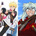 "Animes 2020 bei ProSieben Maxx: ""Inuyasha"" und ""Naruto Shippuden""-Fortsetzung ""Boruto"" – Nachschub am Vorabend und in der Anime Night – Bild: © 2002 MASASHI KISHIMOTO / 2017 BORUTO All Rights Reserved.; Rumiko Takahashi/Shogakukan, Yomiuri TV, Sunrise 2009"