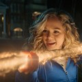 """Stargirl"": Deutschlandpremiere der neuen Superheldenserie im April – Junge Heldin startet im Pay-TV – Bild: Warner Bros. Entertainment Inc. All rights reserved."