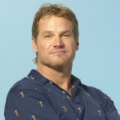 "Syfy-Eventserie ""Ascension"" castet Brian Van Holt – ""Cougar Town""-Veteran als Raumschiff-Captain – © ABC"