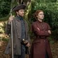 """""""Outlander"""": Brianna stellt sich ihrem schlimmsten Albtraum – Review – Unser Recap zur zehnten Episode der fünften Staffel – Bild: Starz"""