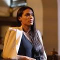 """Trailer zur neuen Pulp-Serie """"Briarpatch"""" mit Rosario Dawson – Ermittlerin kehrt in korrupte Heimatstadt zurück – © USA Network"""