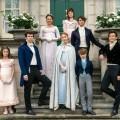 """[UPDATE] """"Bridgerton"""": Netflix-Serie von Shonda Rhimes kommt als Weihnachtsgeschenk – Romantisches Historiendrama nach den Romanen von Julia Quinn – © Netflix"""