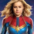 """Brie Larson (""""Captain Marvel"""") wird in neuer Streaming-Serie zur CIA-Agentin – Autobiografie einer realen Geheimagentin dient als Vorlage – Bild: Marvel Studios"""