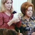 """""""Drüben bei Lehmanns"""": Anixe wiederholt weiteren Berliner Serienklassiker mit Brigitte Mira – Außerdem: """"Neues vom Kleinstadtbahnhof"""" – © Anixe"""