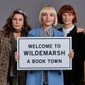 """""""Queens of Mystery"""": Krimiserie schafft Sprung nach Deutschland – Sky zeigt britische Serie mit Olivia Vinall – Bild: Acorn TV/ZDF"""