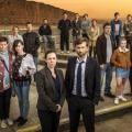 """""""Broadchurch"""": Dritte Staffel bald im Free-TV – ZDFneo nimmt letzte Folgen des britischen Krimi-Erfolgs ins Programm – Bild: ITV"""