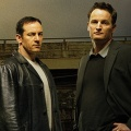 """Sky Atlantic zeigt """"Brotherhood"""" – Späte Deutschlandpremiere für Showtime-Drama – Bild: Showtime"""