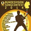 """""""Bundesvision Song Contest 2014"""" mit Max Mutzke und Marteria – Teilnehmer für Jubiläumsausgabe stehen fest – Bild: ProSieben/Brainpool TV"""