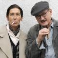 """""""Brecht"""": WDR und Bavaria Fernsehproduktion verfilmen Bertolt Brechts Leben als Zweiteiler – Neues Doku-Drama-Projekt von Heinrich Breloer (""""Die Manns"""") – Bild: WDR/Bernd Spauke"""