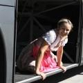 """Die """"Bus Babes"""" kehren zurück – Zweite Staffel der Kabel-Eins-Doku-Soap – © Kabel Eins"""