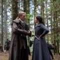 """""""Outlander"""": Recap zu """"Der freie Wille"""" – Review – Unser Recap zur dritten Episode der fünften Staffel – Bild: Starz"""