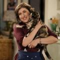 """""""Call Me Kat"""": Trailer zur neuen Katzen-Café-Comedy mit Mayim Bialik (""""The Big Bang Theory"""") – US-Adaption der britischen Erfolgsserie """"Miranda"""" – © FOX"""