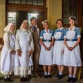 """""""Call the Midwife"""": Sechste Staffel feiert im Dezember Deutschlandpremiere – Ein neuer Wind weht 1962 im Nonnatus-Haus – © BBC one"""
