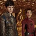 """Krypton"": Syfy verlängert Superman-Prequelserie – Clark Kents Großvater auf Erfolgskurs – Bild: Syfy"