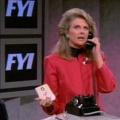 """CBS bestellt Fortsetzung der Kult-Comedy """"Murphy Brown"""" – Candice Bergen nimmt ihre fünffach emmyprämierte Rolle wieder auf – © CBS"""