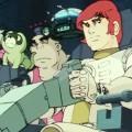 """""""Captain Future"""": Nitro zeigt Kult-Anime noch einmal – Japanische Sci-Fi-Zeichentrickserie als Wochenend-Marathon – Bild: RTL Nitro/Film©1978 Toei Animation Co., Ltd. ©Toei Animation"""