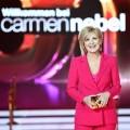 """Abschied von """"Willkommen bei Carmen Nebel"""" auf 2021 verschoben – Finale soll """"mit der entsprechenden Atmosphäre vor einem großen Saalpublikum"""" stattfinden – © ZDF/Sascha Baumann"""