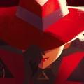 """Netflix bestellt neue Animationsserie um """"Carmen Sandiego"""" – Gina Rodriguez (""""Jane the Virgin"""") leiht Computer-Spiel-Figur die Stimme – Bild: Netflix"""