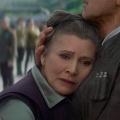 """""""Star Wars"""": Schauspielerin Carrie Fisher ist tot – Darstellerin von Prinzessin Leia wurde 60 Jahre alt – Bild: Lucasfilm"""