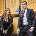 """""""Unforgettable"""": sixx spendiert vierter Staffel im März die Free-TV-Premiere – Weitere Fälle mit Poppy Montgomery und Dylan Walsh – Bild: A&E"""
