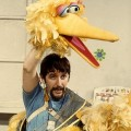 """Bibo""-Performer Caroll Spinney verstorben – Legendärer Puppenspieler prägte die ""Sesamstraße"" – Bild: YouTube/Tribeca Film"