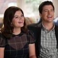 """""""Marry Me"""": Deutschlandpremiere der US-Comedy bei Super RTL – Casey Wilson und Ken Marino in Liebeskomödie – Bild: NBC"""