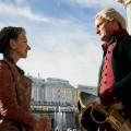 """""""Catherine the Great"""": Helen Mirren liefert königliche Performance – Review – Mehr Drama als Historie in der Miniserie von Sky und HBO – Bild: Sky"""