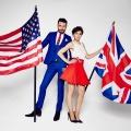 """""""Celebrity Big Brother"""": Team UK tritt gegen Team USA an – Daniel Baldwin, Jenna Jameson und Co. zogen in das britische BB-Haus ein – Bild: Channel 5"""