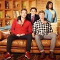 """""""Champions"""": Deutschlandpremiere der NBC-Comedy bei Joyn Primetime – Drei sind keiner zu viel – Bild: NBC"""