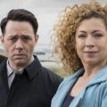 """ITV startet Krimi-Vierteiler """"Chasing Shadows"""" – Reece Shearsmith und Alex Kingston jagen Serienkiller – Bild: ITV"""