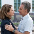"""Navy CIS: New Orleans"" befördert Scott Bakulas Ehefrau in den Hauptcast – Chelsea Field ab Staffel sieben mit fester Rolle – © Sam Lothridge/CBS"