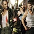 """Vor dem Start: """"Chicago Fire"""" – Free-TV-Premiere des US-Feuerwehrdramas ab heute bei VOX – Bild: NBC Universal"""