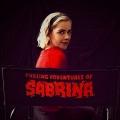 """Netflix macht Namen seiner neuen """"Sabrina""""-Serie offiziell – Comic-Vorlage gibt der Adaption den Namen – Bild: Roberto Aguirre-Sacasa/Twitter"""