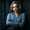 "Sat.1 emotions kündigt US-Serie ""Those Who Kill"" an – James D'Arcy und Chloë Sevigny in kurzlebiger Serie – Bild: A&E"
