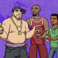 "ProSieben Fun nimmt ""Chozen"" ins Programm – Hip-Hop-Cartoonserie startet Ende April im Pay-TV – © FX Networks"
