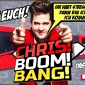 "Chris Tall erhält seine eigene RTL-Show – Comedian als Superheld in ""Chris! Boom! Bang!"" – © RTL"