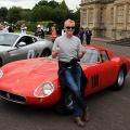 """Neues """"Top Gear"""" mit Chris Evans beginnt mit der Produktion – 16 Folgen werden für 2016 produziert – © BBC"""