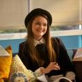 """Ciara Bravo wechselt von """"Red Band Society"""" zu """"Frankenstein"""" – Teeniestar mit neuer Pilot-Rolle bei FOX – Bild: ABC Studios"""