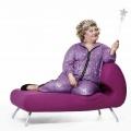 Cindy aus Marzahn nimmt den Hut – Komikerin Ilka Bessin will sich anderen Aufgaben widmen – © Sat.1