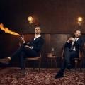 """Joko und Klaas planen neue Wettkampf-Show für ProSieben – Comedy-Duo will abseits vom """"Duell um die Welt"""" wieder gegeneinander antreten – © ProSieben/Marco Justus Schöler"""