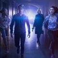 """""""Class"""": """"Doctor Who""""-Spin-Off startet im Oktober – Schüler an der Coal Hill School werden von unbekannter Macht bedroht – Bild: BBC Three"""