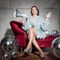"""""""Promi Big Brother"""": Claudia Obert macht Online-Show – Auch tägliche Warm-Up-Show mit Aaron Troschke angekündigt – © Sat.1/Arne Weychardt"""