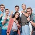 """Deutsche Fernsehpreise 2017 für """"Club der roten Bänder"""", Rocket Beans und """"Neo Magazin Royale"""" – Alle Gewinner im Überblick – Bild: VOX/Martin Rottenkolber"""