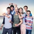 """""""Club der roten Bänder"""": Neuer Trailer zum Kinofilm veröffentlicht – Vorgeschichte zur VOX-Erfolgsserie ab Februar im Kino – © MG RTL D / Benno Kraehahn"""