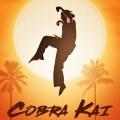 """""""Cobra Kai"""": Serie um frühere """"Karate-Kid"""" Gegenspieler sprengt gekonnt Held-/Antiheld-Schablonen – Review – YouTube präsentiert gelungene Dramedy mit nostalgischem Goldrand – Bild: YouTube Premium"""