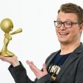 """""""Comedy Clip-Club"""": RTL II nennt Starttermin für neue Internet-Clipshow – Maxi Gstettenbauer vergibt den """"Goldenen Failix"""" – © RTL II"""