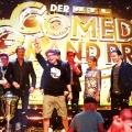 """Quoten: """"RTL Comedy Grand Prix"""" kehrt mit Negativrekorden zurück – ARD-Drama """"Die Puppenspieler"""" knapp vor ZDF-Krimis – Bild: MG RTL D/Patric Fouad"""